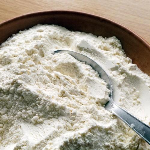 Creamy White Wheat Flour