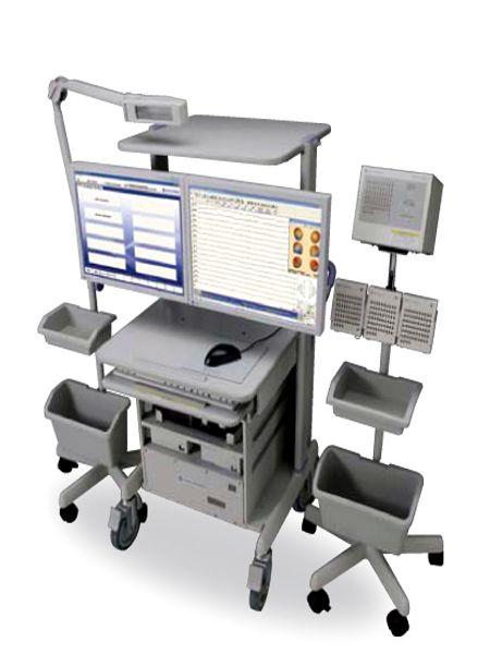 1200K EEG Machine