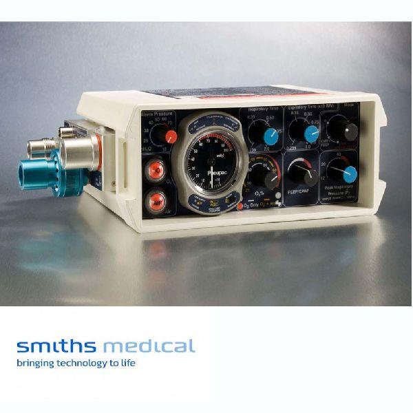 Baby PAC MRI Compatible Ventilator