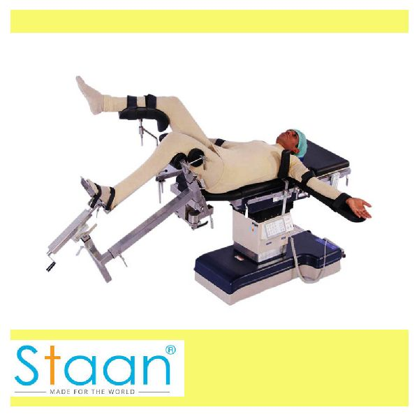 Glory C-Arm Compatible OT Table