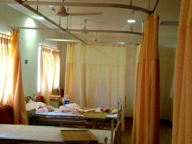 ICU Curtain
