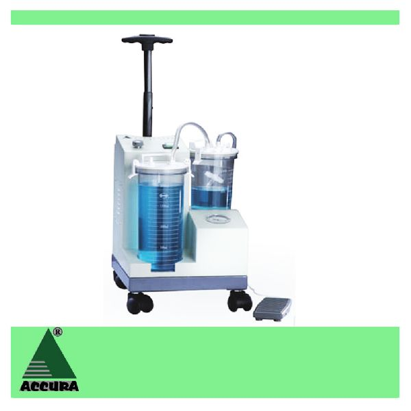 MS Angel Suction Machine