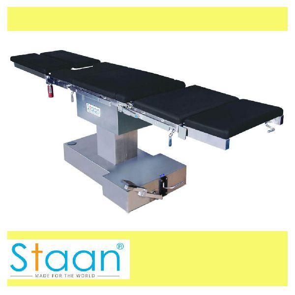 Pleasure C-Arm Compatible OT Table