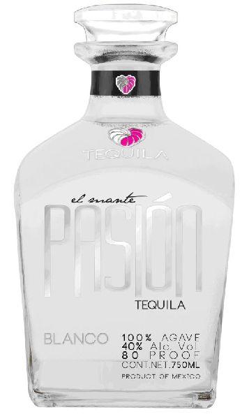 White Tequila El Mante Pasión