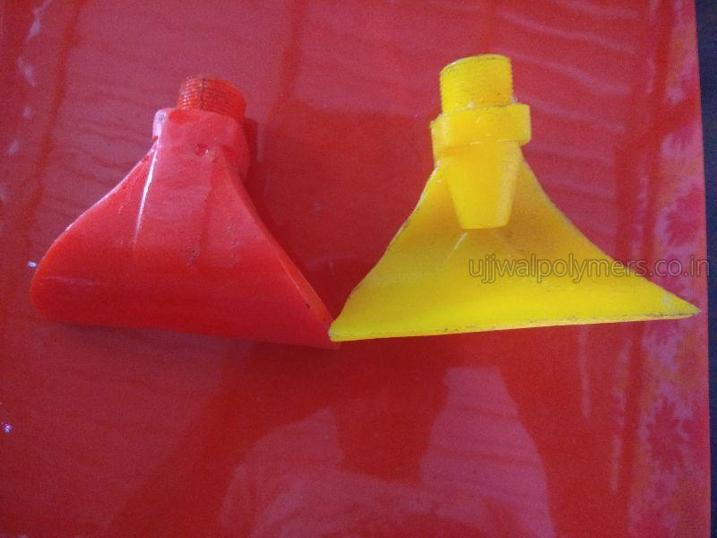 PU Spray Nozzle