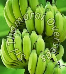 Green Banana