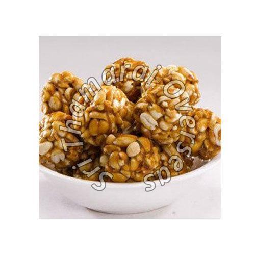 Groundnut Ball