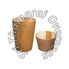 Palm Leaf Cups