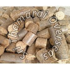 Wooden Briquette