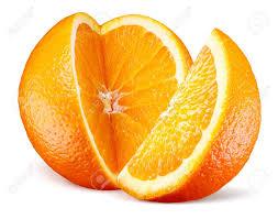 High Quality Orange