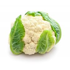 Natural Cauliflower