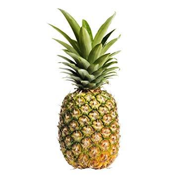 Natural Pineapple
