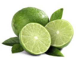 Organic Green Lemon