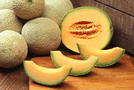 Sweet Muskmelon