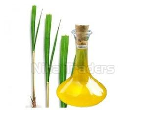 Herbal Ginger Grass Oil
