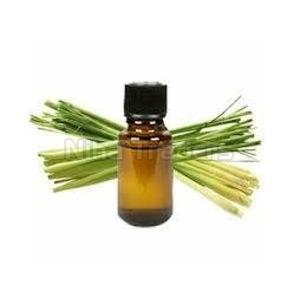 Indian Ginger Grass Oil