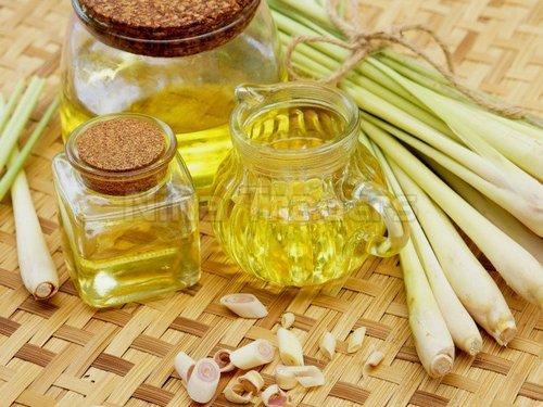 Indian Lemongrass Oil