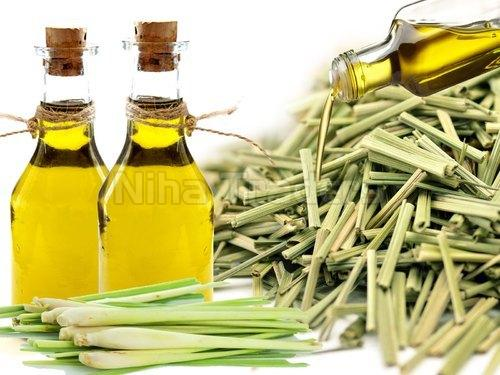 Natural Lemongrass Oil