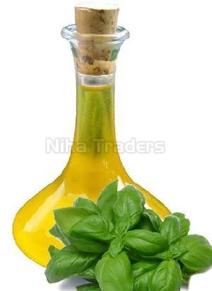 OrganicTulsi Oil