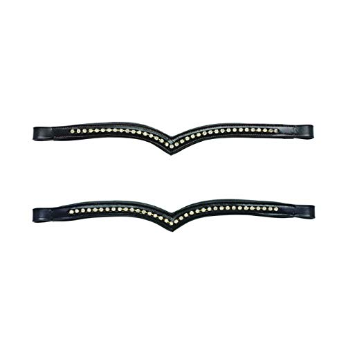 Leather Horse Browband