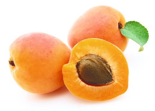 Natural Apricot