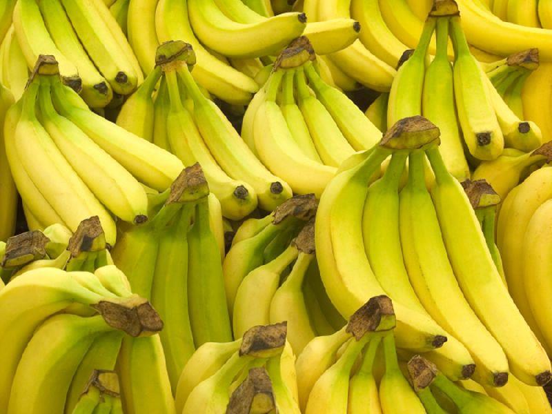 Natural Banana