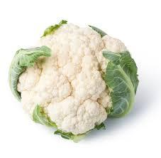 White Cauliflower