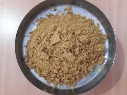 Flavoured Jaggery Powder