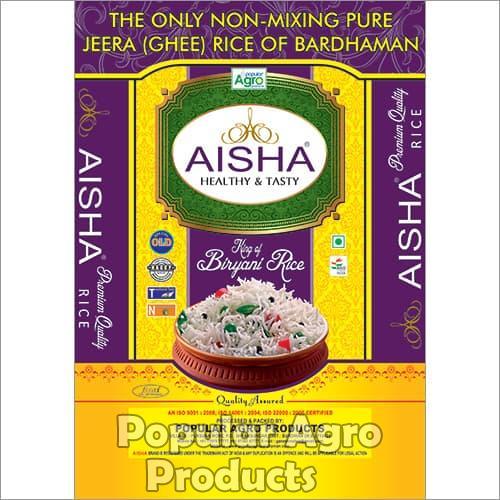 20 Kg Premium Quality Kaima Rice