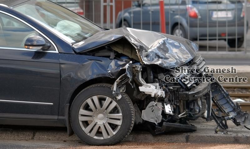 Accidental Car Repairing Services