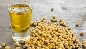Organic Soybean Oil - Manufacturer Exporter Supplier in United States