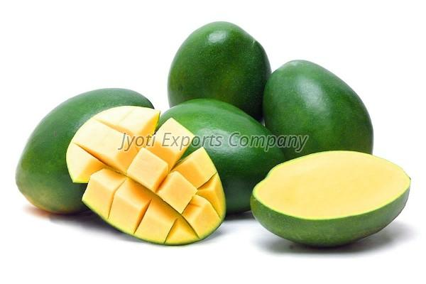Fresh Raw Mango