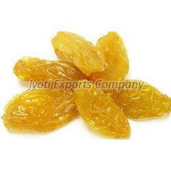 High Quality Golden Raisins