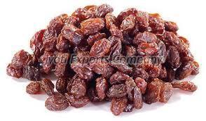 Natural Red Raisins
