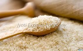 Sella Parboiled Basmati Rice