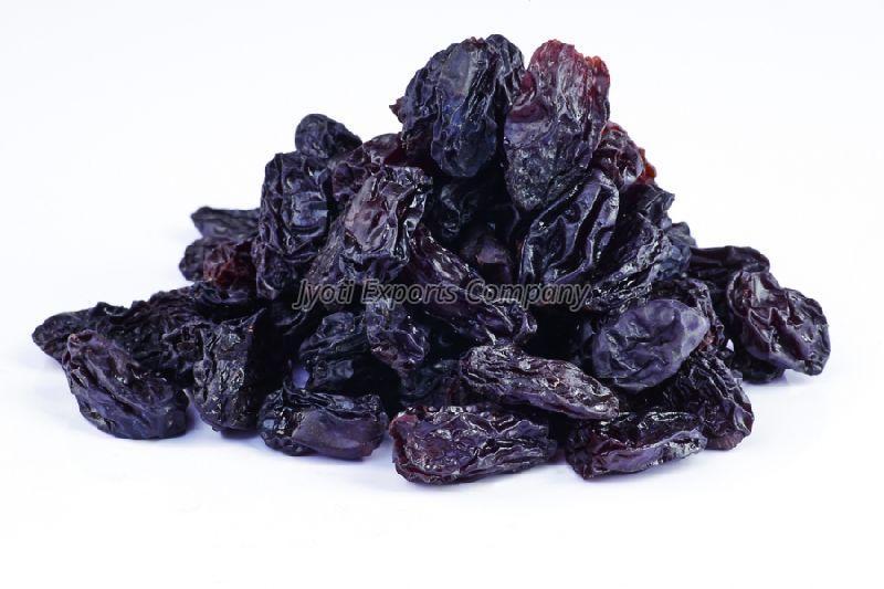 Sweet Black Raisins