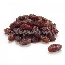 Sweet Red Raisins