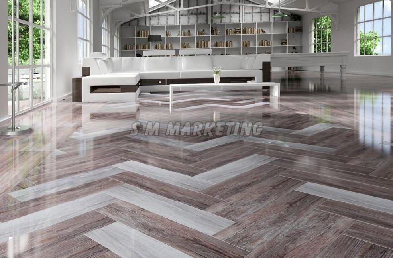 Amazing Floor Tile