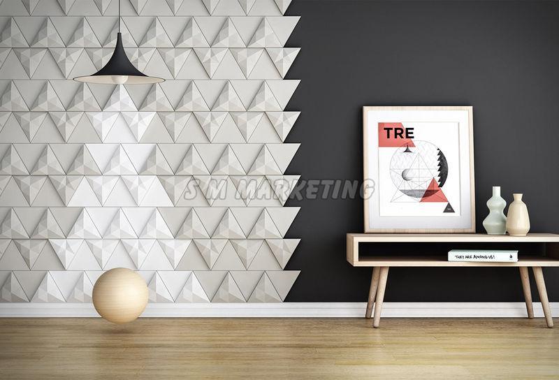 Custom Wall Tile