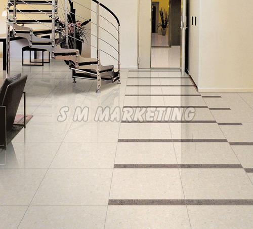 Vitrified Custom Floor Tile