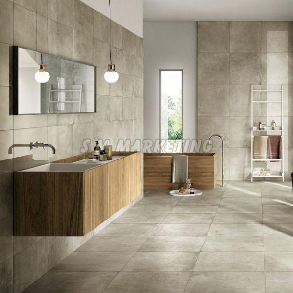 Vitrified Interior Tile