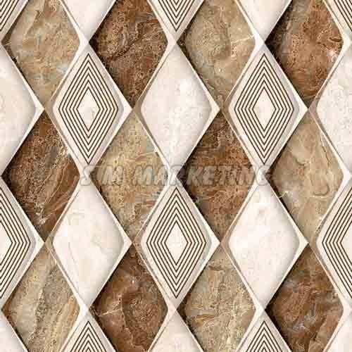 Vitrified Wall Tile