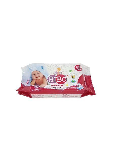 Bibo Gentle Baby Wipes Manufacturer Supplier in Delhi India
