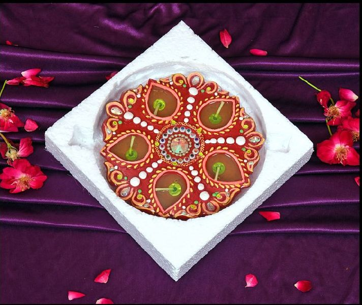 Karuna Deep Diya