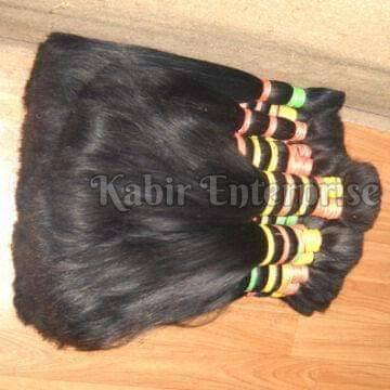 Non Remy Double Drawn Hair 03