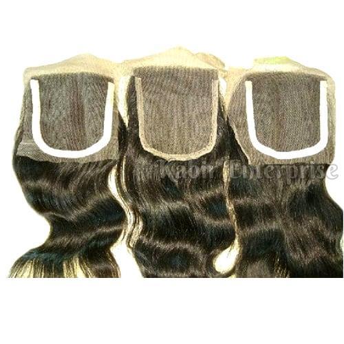 Virgin Hair Lace Frontal Closure