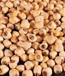 Natural Lotus Seeds