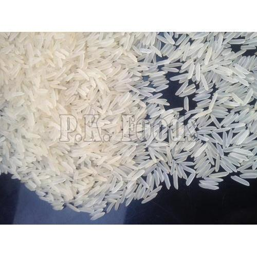 1509 White Basmati Rice