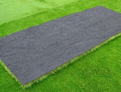 Green Grass Lawn Carpet