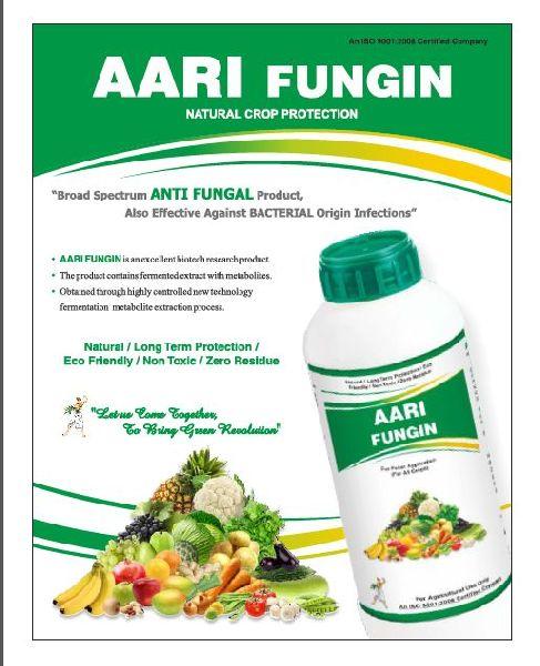 Aari Fungi Crop Protection Liquid